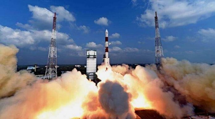 ISRO launches Sindhu Netra Spy Satellite, will Monitor Indian Ocean Region