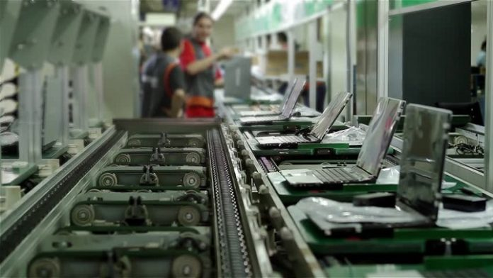 India Look Set to Seize Laptop Manufacturing Opportunity