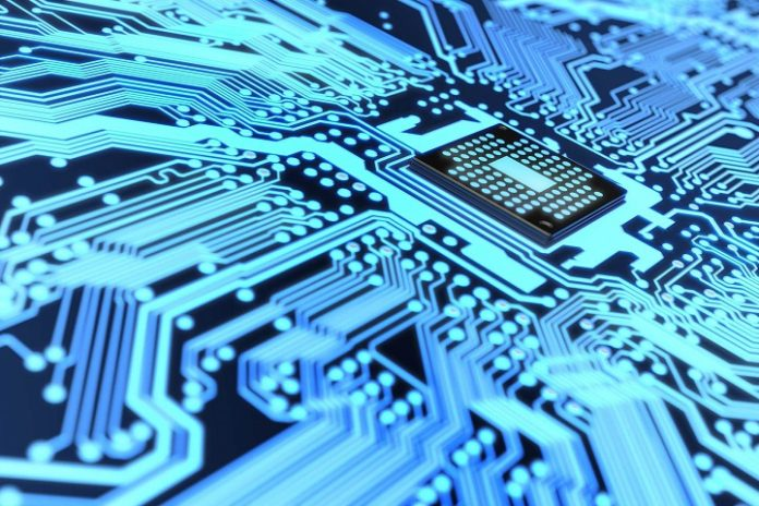 India must to Develop Tech to Indigenously Manufacture Electronic Materials: MoS