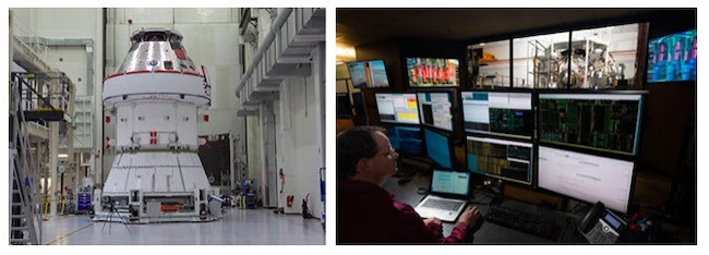 Lockheed Martin and NEC Put AI to Work on Programs