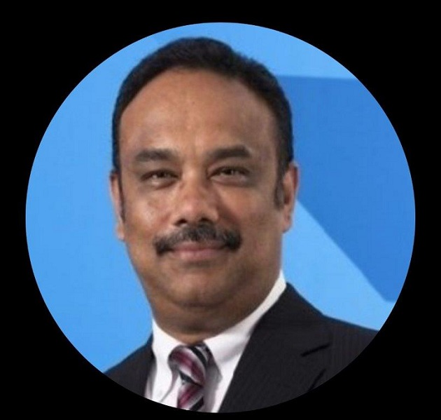 Micron Appoints Raj Hazra as Senior Vice President and General Manager of the Compute and Networking Business
