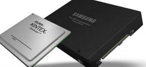 Samsung SmartSSD CSD 4TB