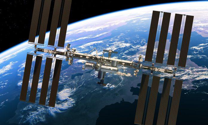 Russia Plans $6 Billion International Space Station