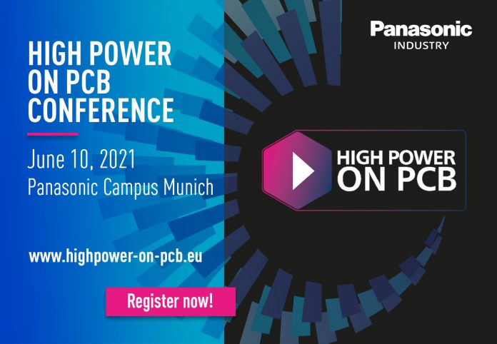 21st Century High Power Switching on PCB