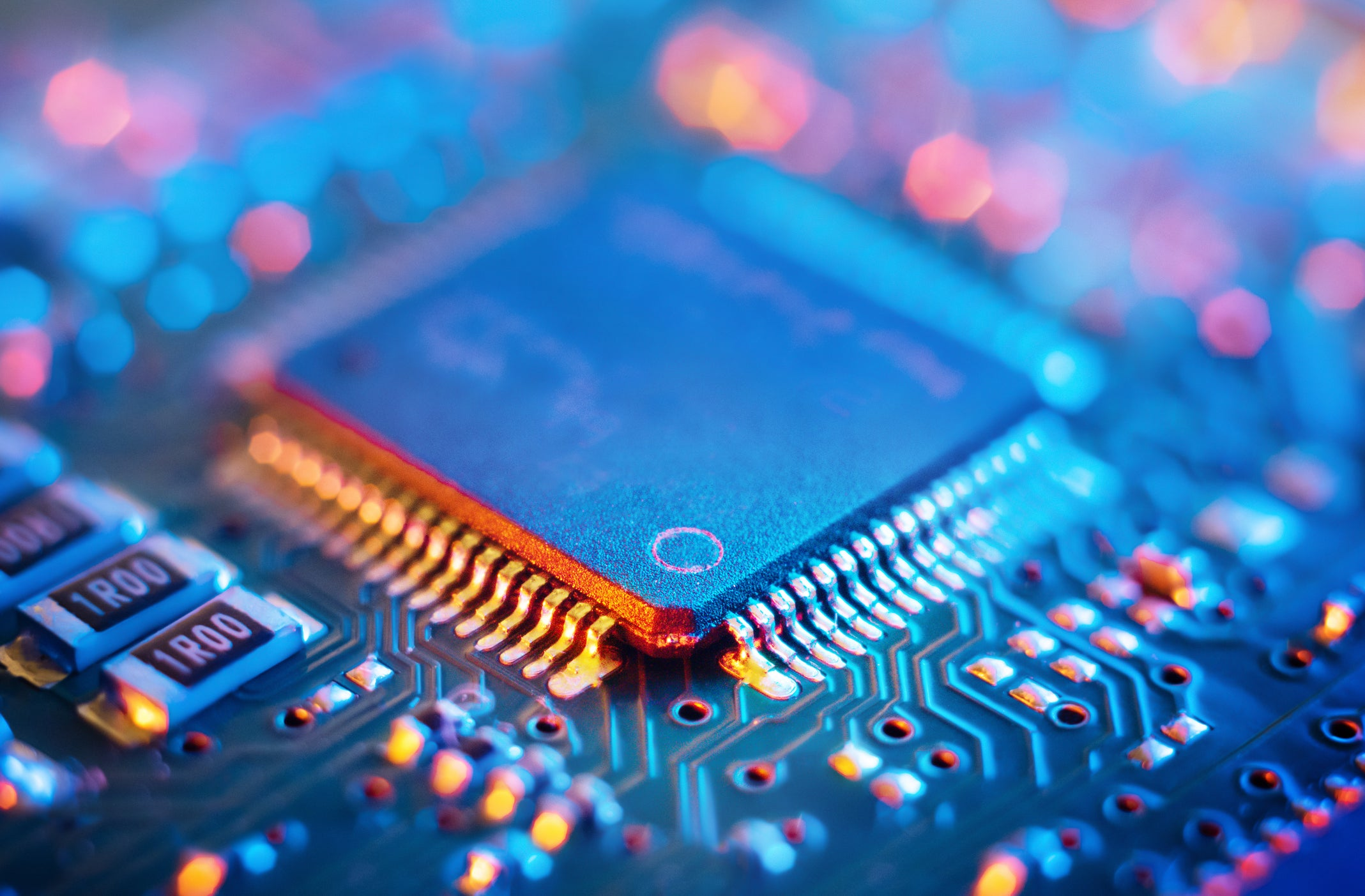 Magnachip Semiconductor (MX) Stock Is About To Sharply Rise