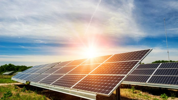 Top 5 Countries Producing Solar Energy