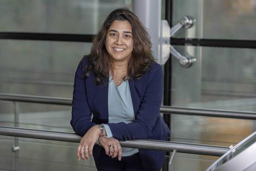 Rajita D'Souza, ST
