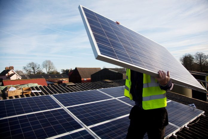Solarizing Cities for a Sustainable Future
