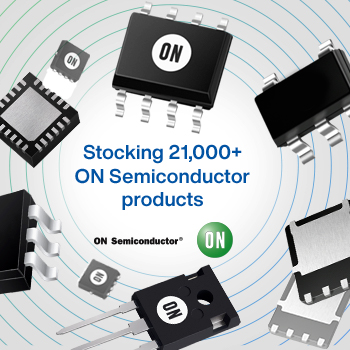 Mouser Electronics Meets Design Engineers' Needs with Expansive Portfolio Products