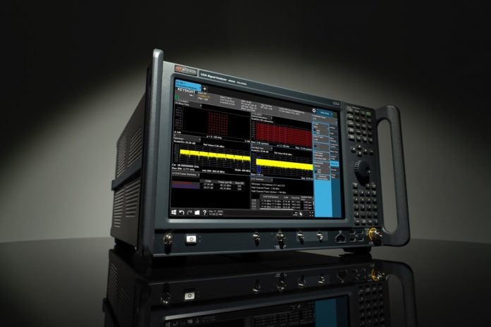 Millimeter-wave Innovations in 5G, Aerospace/Defense and Satellite Communications