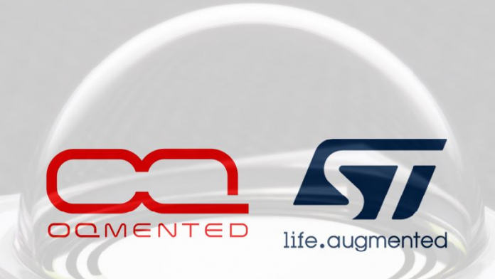 STMicroelectronics and OQmented to Jointly Develop, Manufacture, and Market Advanced MEMS Mirror-Based Laser-Beam Scanning Solutions