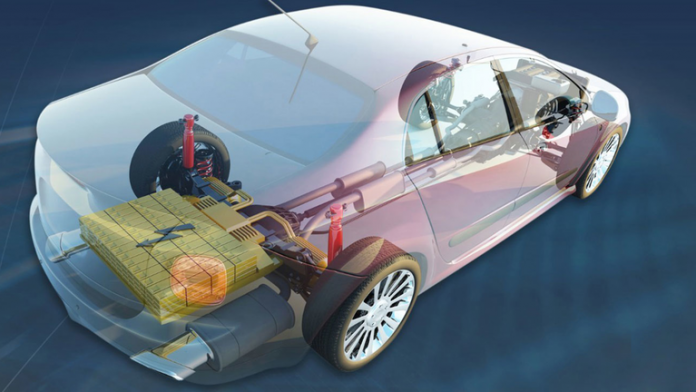 Next-Gen Power Semiconductor Driving the EV Industry